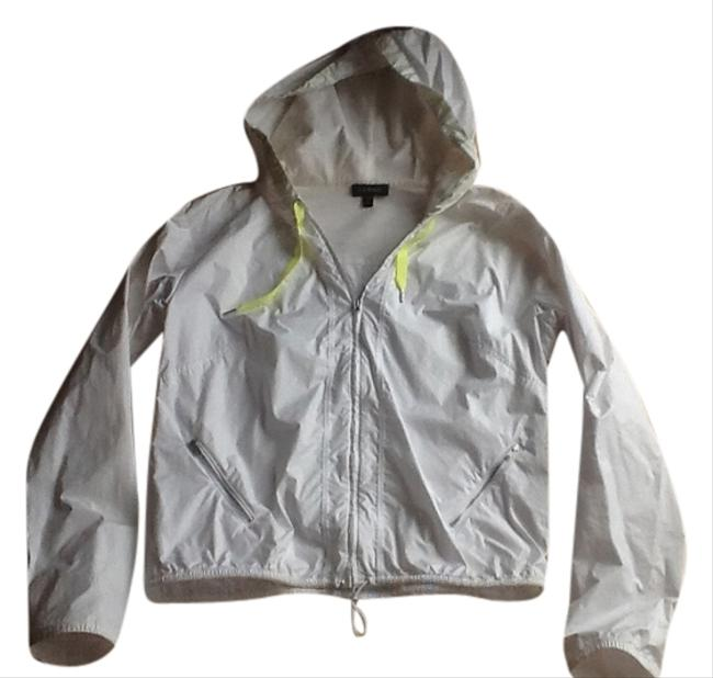 Payne White Jacket