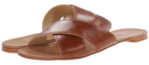 Stuart Weitzman Saddle Old West Sandals