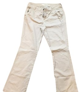 Old Navy Khaki/Chino Pants Khaki