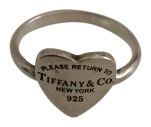 Tiffany & Co. Tiffany Heart Ring