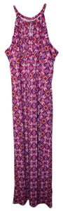 Pink Maxi Dress by Cato