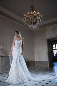 Tarik Ediz Radonit Wedding Dress