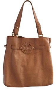 Tory Burch Tote in Butterscotch Tan
