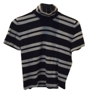 Giorgio Armani Cashmere Short-sleeved Sweater