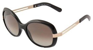 Chloé Chloé Black Sunglasses