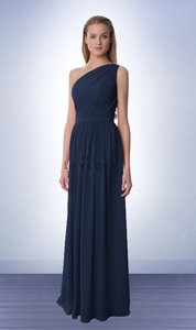 Bill Levkoff Navy 991 Dress