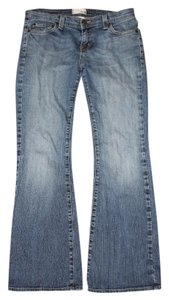 Piper & Blue Boot Cut Jeans-Medium Wash