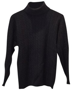 TSE Grey Cashmere Sweater