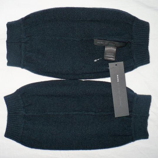 Marc by Marc Jacobs Midnight Blue Normandy Slouchy Leg Warmers