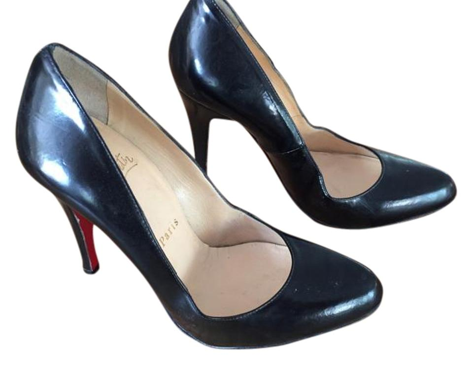 lady Christian your Louboutin Black Pumps For your Christian choice d98b59