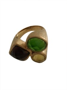 Rivka Friedman Gemstone Ring