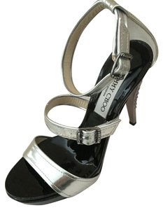 Jimmy Choo Metallic Formal