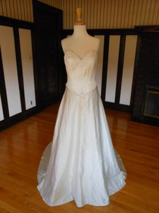 Sarah Danielle Sample Wedding Dress