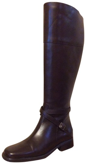 Preload https://img-static.tradesy.com/item/1791230/brown-riding-bootsbooties-size-us-75-regular-m-b-0-1-540-540.jpg