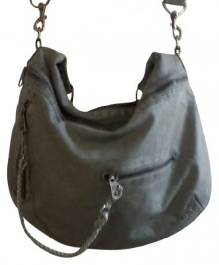 Preload https://item5.tradesy.com/images/roxy-grey-poly-hobo-bag-179124-0-0.jpg?width=440&height=440