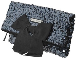 Juicy Couture Navy Clutch