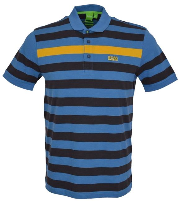 Preload https://img-static.tradesy.com/item/17914492/hugo-boss-multi-color-new-dark-turquoise-modern-paddy-1-cotton-polo-golf-xl-tee-shirt-size-16-xl-plu-0-1-650-650.jpg