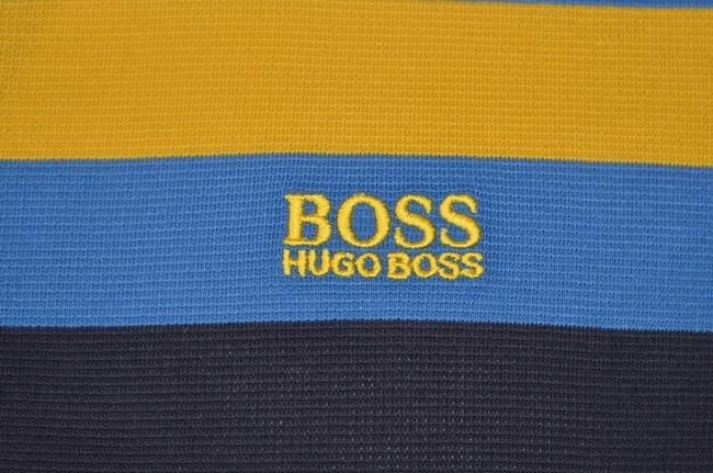 Hugo Boss Men's Polo Polo Polo T Shirt Multi-color Image 5