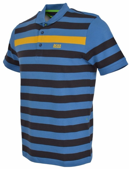 Hugo Boss Men's Polo Polo Polo T Shirt Multi-color Image 7