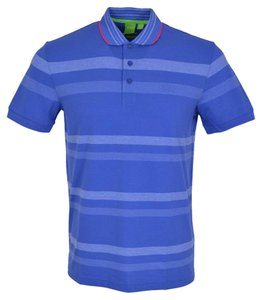 Hugo Boss Polo Polo T Shirt Blue