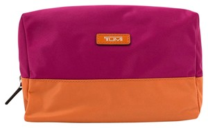 Tumi Berlin Large Pouch Cosmetic Bag