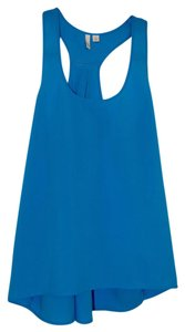 Frenchi Nordstrom Top Blue