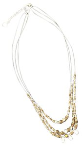 Silpada Ready to Mingle Necklace - N3101