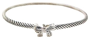 David Yurman Bow Cable Bracelet