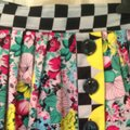 Plenty by Tracy Reese Skirt Multi color Image 1