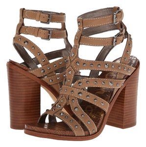 Sam Edelman Brown Sugar Sandals