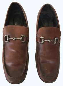 Kenneth Cole Brown Flats