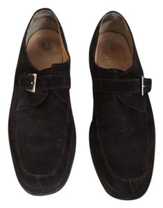 Bruno Magli Loafer Brown Flats