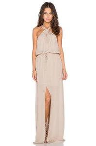 Rory Beca Nude Fula Dress