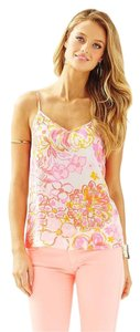 Lilly Pulitzer Zoe Lilly Zoe Happiness Is Lilly Top