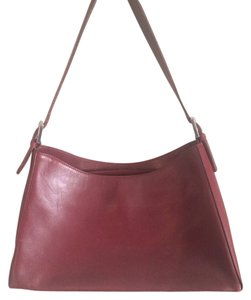 Ann Taylor Leather Business Professional Shoulder Bag