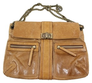 Lanvin Sac Cousin Hero Shoulder Bag