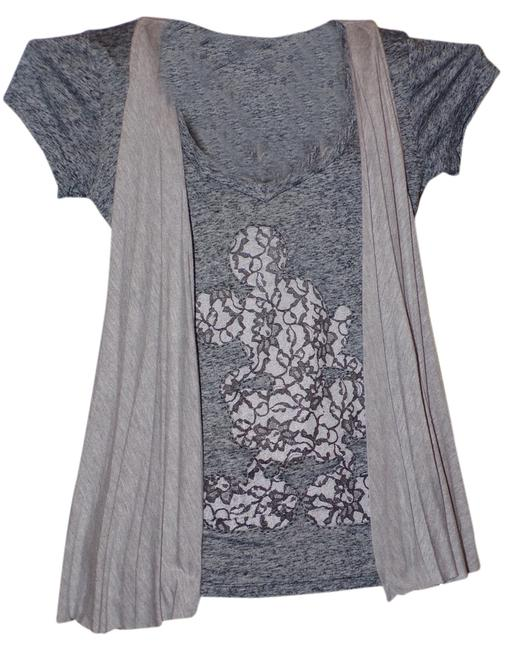 Preload https://item5.tradesy.com/images/disney-dark-heather-grey-collection-tee-shirt-size-6-s-1792164-0-0.jpg?width=400&height=650