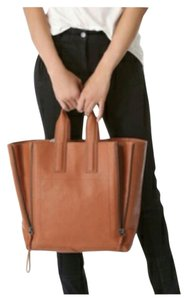 3.1 Phillip Lim Tote in Rust