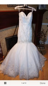 Mori Lee 1852 Wedding Dress