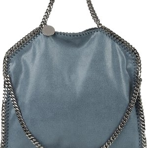 Stella McCartney Tote in Blue