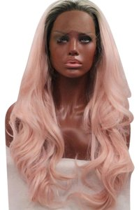 Yaki Lace Front Wig 26-30 inches long!!