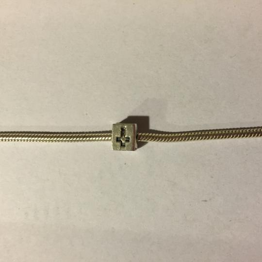 Other Bracelet with bible/cross charm
