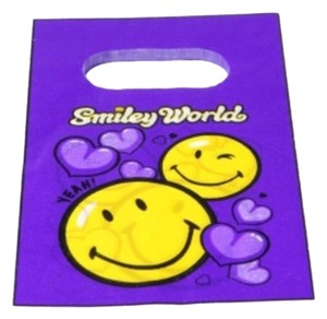 Gorgeous Mini Smiley Bags 50 Pcs.