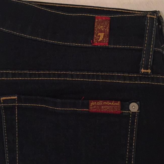 7 For All Mankind Skinny Jeans Image 1