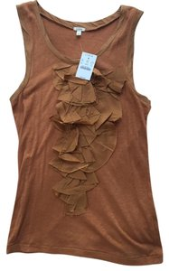 J.Crew Top Copper