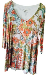 Miraclesuit Tunic