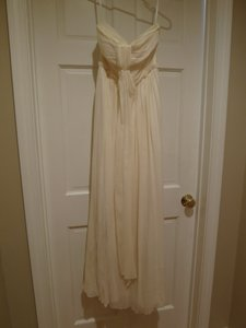 J.Crew Whitney Wedding Dress