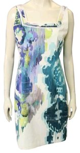 EILE TAHARI short dress Elie Sheath on Tradesy