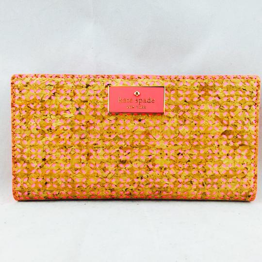 Kate Spade kate spade new york 'arbor way - stacy' wallet NWT Image 6