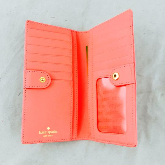 Kate Spade kate spade new york 'arbor way - stacy' wallet NWT Image 8